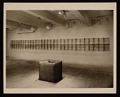 view Eva Hesse: Installation shot digital asset number 1