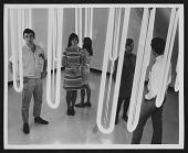 view <em>Standard equipment</em> by Les Levine installation view digital asset number 1