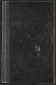 view James Fitzgerald sketchbook #18 digital asset: cover
