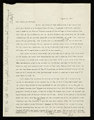 view Charles B. Culver letter to Lawrence Arthur Fleischman, New York, N.Y. digital asset number 1