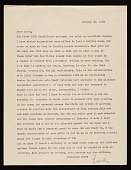 view Frank Getlein letter to Lawrence Arthur Fleischman, Detroit, Mich. digital asset number 1