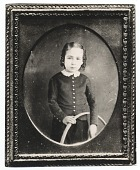 view Thomas Eakins as a child digital asset number 1