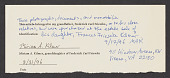 view Frieseke Family Genealogical Notes digital asset: Frieseke Family Genealogical Notes