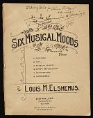 view Six musical moods digital asset number 1