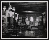 view Leon Gaspard's home and gallery in Taos, New Mexico digital asset number 1