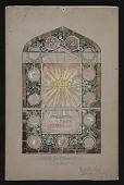 view Sketches digital asset: Sketches: circa 1900-1925