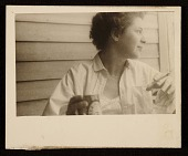 view Amy Goldin papers, 1945-1978 digital asset number 1
