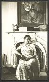 view Portrait of Anne Goldthwaite digital asset number 1