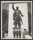 view Dedication of the Theodore Roosevelt memorial digital asset number 1