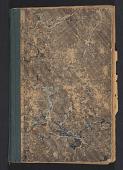 view Ellen Day Hale sketchbook digital asset: cover