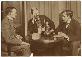 view Philip Leslie Hale, Harold Hart and Henry Prellwilz digital asset number 1