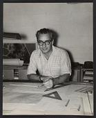 view Olav Hammarstrom papers, 1939-1980 digital asset number 1