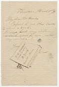 view Frederic Edwin Church to Martin Johnson Heade digital asset: page 1