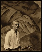view William Penhallow Henderson papers, 1876-1987, bulk bulk 1876-1943 digital asset number 1