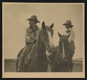 view William Penhallow Henderson and his wife Alice in Las Vegas digital asset number 1
