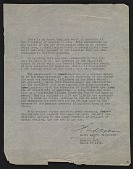 view David Alfaro Siqueiros letter of recommendation for Mort Dimondstein digital asset number 1