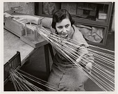 view Marli Ehrman at work digital asset number 1