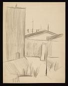 view Sketch of a building digital asset number 1