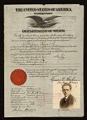view Stefan Hirsch passport digital asset number 1