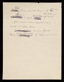 view Hans Hofmann poem <em>All the earth bound...</em> digital asset number 1