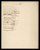 view Hans Hofmann poem <em>Space and the picture</em> digital asset number 1
