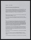 view Hofmann, Hans, Archival Material (correspondence) digital asset: Hofmann, Hans, Archival Material (correspondence): 2000