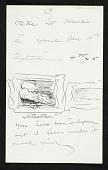 view Winslow Homer to Thomas B. (Thomas Benedict) Clarke digital asset number 1