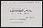 view Walter Horn papers, 1908-1992, bulk 1943-1950 digital asset number 1