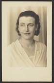 view Isabella Howland papers, 1899-1979 digital asset number 1