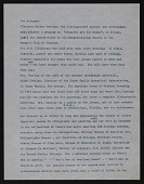 view Victoria Hutson Huntley papers digital asset: Autobiographical Notes