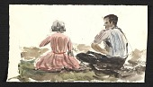 view Peter Hurd and Henriette Wyeth Hurd papers, 1917-1989 digital asset number 1