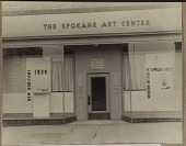 view Photographs of the Washington State WPA Art Project digital asset number 1