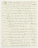 view Bernard Berenson letter to William Mills Ivins digital asset: page 1