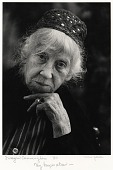 view Imogen Cunningham digital asset number 1