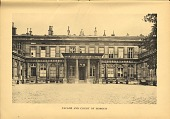 view The Hotel de Sagan, Facade and Court of Honour digital asset number 1