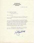 view General George C. Marshall to Germain Seligman digital asset number 1