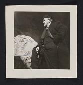 view Portrait of Mark Tobey digital asset number 1
