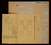 view Ida Jervis papers, 1963-1970 digital asset number 1