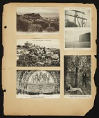 view Postcard album with images of Cagnes- Sur- Mer- Vue Panoramique digital asset number 1