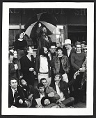 view City Lights Bookstore, last gathering of poets/artists of the Beat generation digital asset number 1