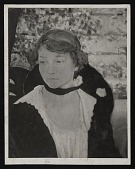 view Photograph of <em>The Garden Hat</em> by William Sergeant Kendall digital asset number 1