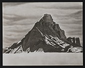view Unidentified Greenland painting by Rockwell Kent digital asset number 1