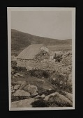 view Photograph of Rockwell Kent's apartment and studio, Ireland digital asset number 1