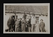 view Photograph of Ward family, Ireland digital asset number 1