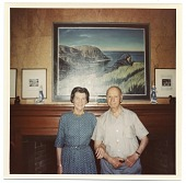 view Rockwell and Sally Kent digital asset number 1