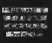 view Contact sheet with images of Frederick Kiesler digital asset number 1