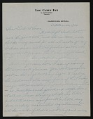 view W. Langdon Kihn letter to his parents digital asset: page