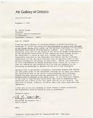 view Richard Wattenmaker to Warren Brandt digital asset: page 1