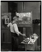 view John Sloan painting digital asset number 1