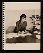 view Florence Knoll Bassett portfolio of photographs and articles digital asset number 1